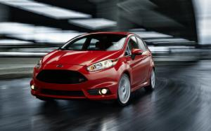 2014 Ford Fiesta ST (European Spec) First Drive - Motor Trend