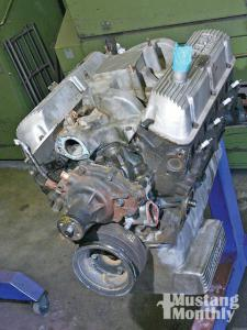 hi po engine id guide mustang monthly magazine how to rebuild a 289 hi po engine mustang monthly