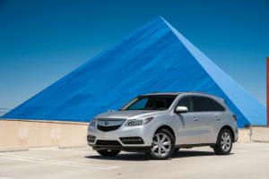 2014 Acura MDX SH-AWD Review - Long-Term Verdict - Motor Trend