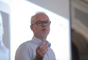 Jan Grønbech gir seg som Google-sjef