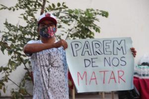 Casos recentes no Espírito Santo acendem alerta sobre os milhares de brasileiros que são alvos constantes de agressões e assassinatos devido à falta de amparo do Estado e à visão higienista de uma parcela da população