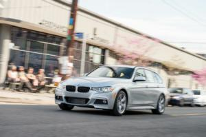2014 BMW 328d xDrive Wagon Review - Long-Term Update 5