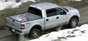 2004 Ford F-150 4x4 SuperCrew Price, Review, Specs & Road Test - Motor Trend