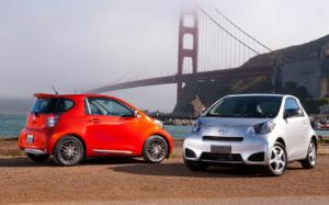 2012 Scion iQ First Drive - Motor Trend