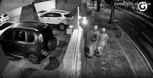 Ocorrências foram registradas durante a madrugada na Praia do Canto e em Jardim da Penha; polícia pede que vítimas registrem boletim de ocorrência