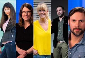 Her er de nye programtoppene i TV 2: - Har fått på plass et bra team