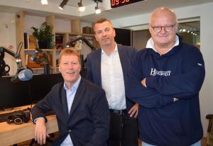 Fortsatt «Popquiz»-trøbbel for Finn Bjelke – ny Bauer Media-sjef mest opptatt av å gå med overskudd i 2020 | Kampanje