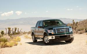 2012 Ford F-150 Lariat 4x4 EcoBoost Long-Term Update 3