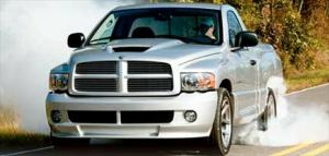 2004 Dodge Ram SRT-10 - First Look - Motor Trend