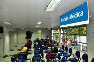 Após inspeções realizadas nesta semana, autarquia concluiu que das 169 agências que possuem serviço de perícia médica, 111 já estão aptas a atender o público