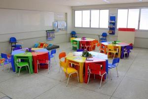 Protocolo a ser adotado pelas escolas será publicado na próxima terça-feira (29), mas já há orientações relativas a brinquedos, chupetas e uniforme