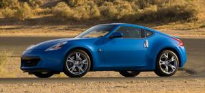 2009 Nissan 370Z - First Test numbers for the new Nissan 370Z - Motor Trend