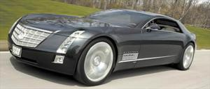 Cadillac Sixteen - Concept Cars - Motor Trend