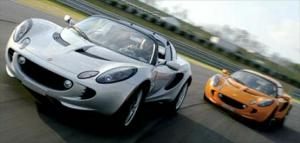 2005 Lotus Elise - Availability - First Drive & Road Test Review - Motor Trend