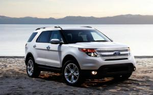 2012 Ford Explorer Photo Gallery - Motor Trend