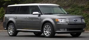 2009 Ford Flex - First Drive - Motor Trend