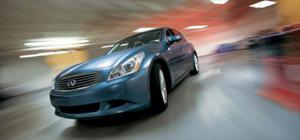 2007 Infiniti G35 S - Long Term Verdict - Motor Trend