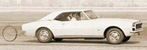 1967 Chevrolet Camaro SS-350 - Road Test Review - Motor Trend