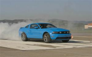 2011 Ford Mustang GT Premium First Test - Motor Trend