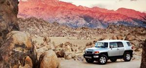 2006 Toyota FJ Cruiser - First Test & Review - Motor Trend