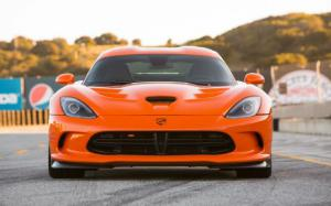 Great Snakes! New 2014 SRT Viper TA Joins the Party