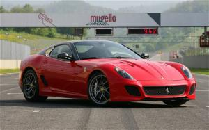 Ferrari 599 to Skip its Makeover - Motor Trend