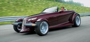 The Plymouth Prowler - Trends - Motor Trend Magazine