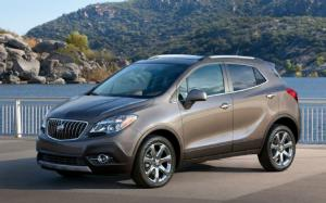 Styling Size-Up: 2013 Buick Encore
