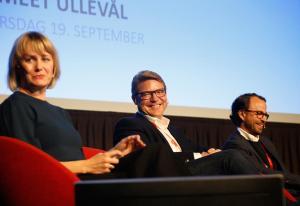 Norske radiotopper møter dystre reklametall – nå vil de legge kjeklingen bak seg   Kampanje