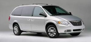 2005 Chrysler Town & Country - Review - Intellichoice