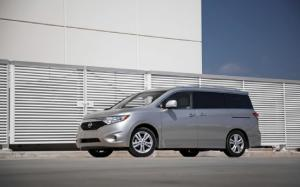 2011 Nissan Quest Long-Term Update 8 - Motor Trend