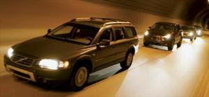 Family AWD Wagons- 2005 Cadillac SRX V6 vs. 2005 Dodge Magnum SXT vs. 2006 Subaru B9 Tribeca vs. 2005 Volvo XC70. Road Test - Motor Trend