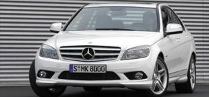2008 Mercedes-Benz C-Class - Newcomers - Motor Trend