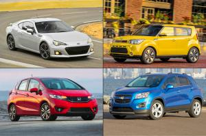 16 Safest Small Cars - Motor Trend