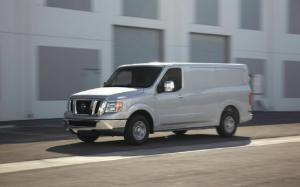 2012 Nissan NV 2500HD Long-Term Update 4 - Motor Trend