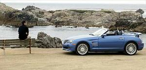 2005 Chrysler Crossfire SRT-6 Roadster - Exclusive Road Test Review - Motor Trend