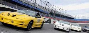 2002 Pontiac Firebird Trans Am Pace Car - Exclusive Road Test Review - Motor Trend