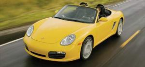 2007 Porsche Boxster S - First Look Road Test & Review - Motor Trend