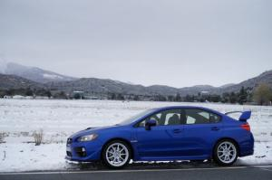 2015 Subaru WRX STI Launch Edition Review - Long-Term Update 8 - Motor Trend