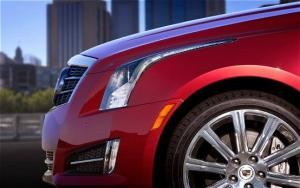 First U.S.-Produced Brembo Calipers for 2013 Cadillac ATS, XTS