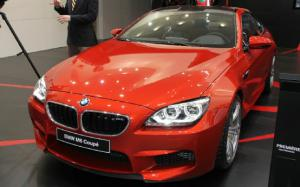 2013 BMW M6 Coupe and 2012 BMW M6 Convertible - First Look - Motor Trend