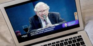 Warren Buffett to Offer Perspective on the Economy During Berkshire Hathaway Annual Meeting