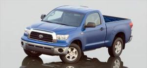 2007 Toyota Tundra - First Drive - Motor Trend