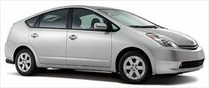 2004 Car of the Year Winner - 2004 Toyota Prius - Motor Trend