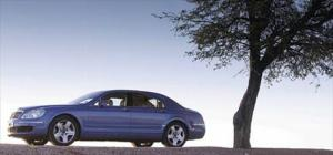 Bentley Flying Spur - Out Of Africa - Motor Trend