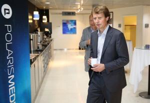 Polaris Media lykkes med digitalsalget, men taper på papir og i Sverige