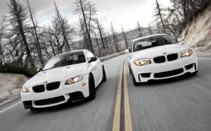 2011 BMW 1 Series M vs 2011 BMW M3 Specs - Motor Trend
