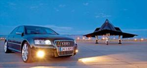2007 Audi S8 First Test and Review - Motor Trend