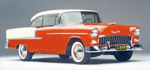 1955-1957 Chevrolet Classic Cars - Buyer's Guide - Motor Trend Classic