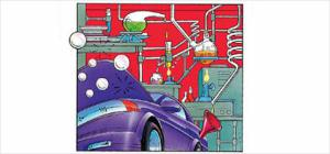 Combustion-chamber Deposits - Motor Trend Magazine